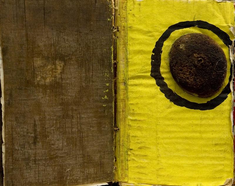 Artcagarro books. Jumex 1987. Lemon. Author: Marcel·lí Antúnez Roca.