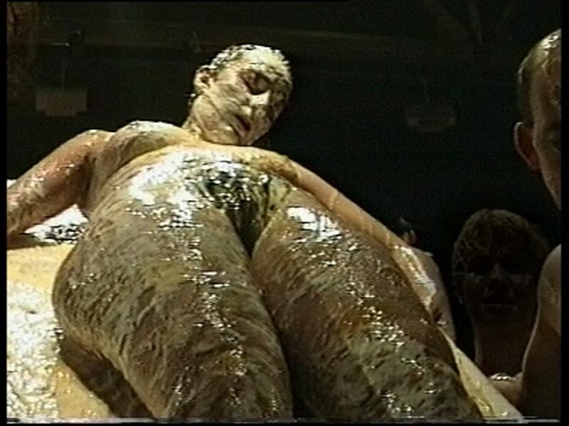 Satel·lits Obscens 2000. Documentary film. Author: Marcel·lí Antúnez Roca.