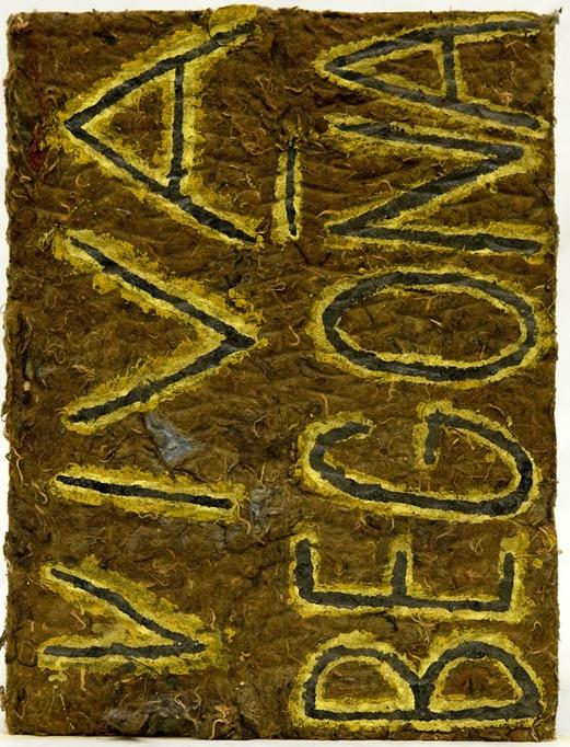 Artcagarro books. Viva Begoña 1990. Front Page. Author: Marcel·lí Antúnez Roca.
