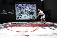 Photo: Carles Rodríguez. <a href='http://marceliantunez.com/media/img/work/19_ESTRENA10.jpg' target='_blank'>Download original</a> <span style='color:transparent'>1122</span>