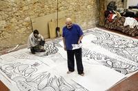 Photo: Carles Rodríguez. <a href='http://marceliantunez.com/media/img/work/makingof_02.jpg' target='_blank'>Download original</a> <span style='color:transparent'>1104</span>