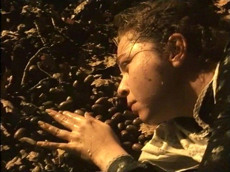 FRONTON 1993. Film. Plo Bellota. Author: Marcel·lí Antúnez & Aixalà.