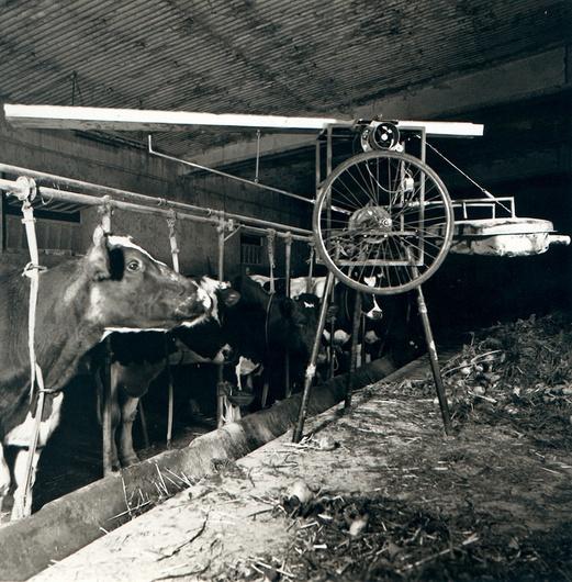 La Fura dels Baus. SuzoSuz1985. Automatic hevy. Author: La fura dels baus. Photo: Josep Gol.